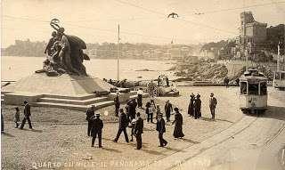 Quarto Storica - Monumento
