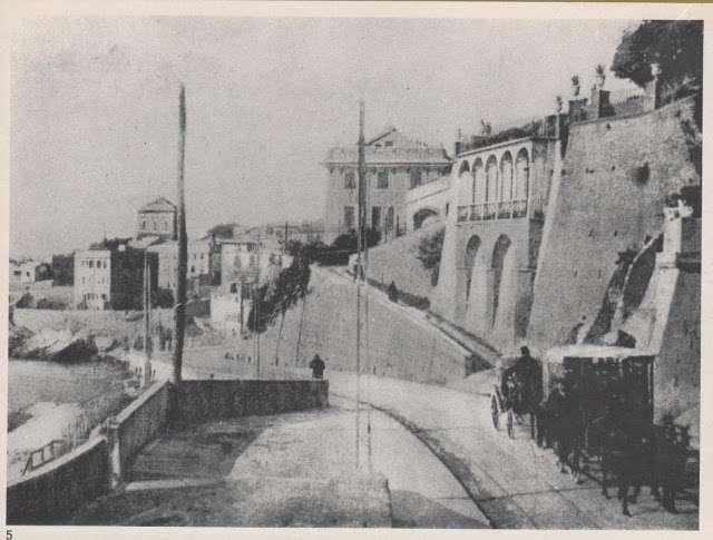 Quinto Storica - Bagnara