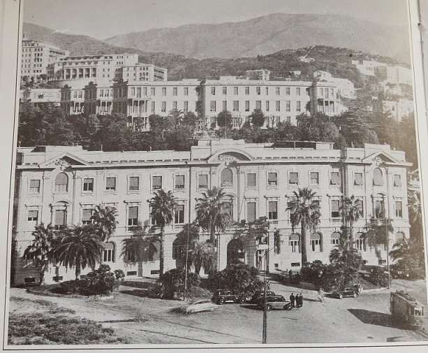 San Martino Storica - Ospedale