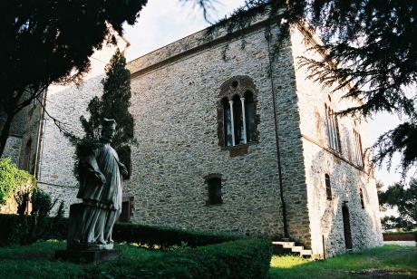 San Martino - Castello Boccanegra