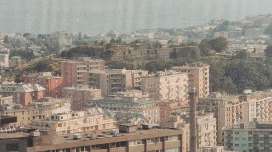 San Martino - Forte Sa Martino