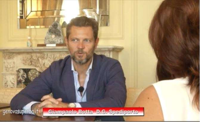 Giampaolo Botta